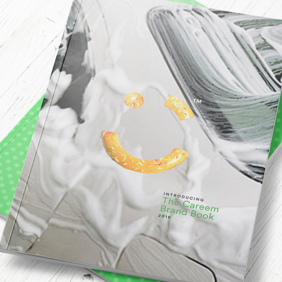 Careem: Brand Book