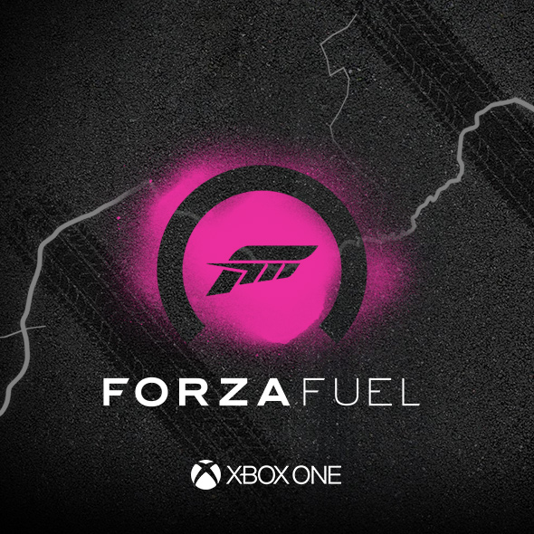 Xbox: #ForzaFuel