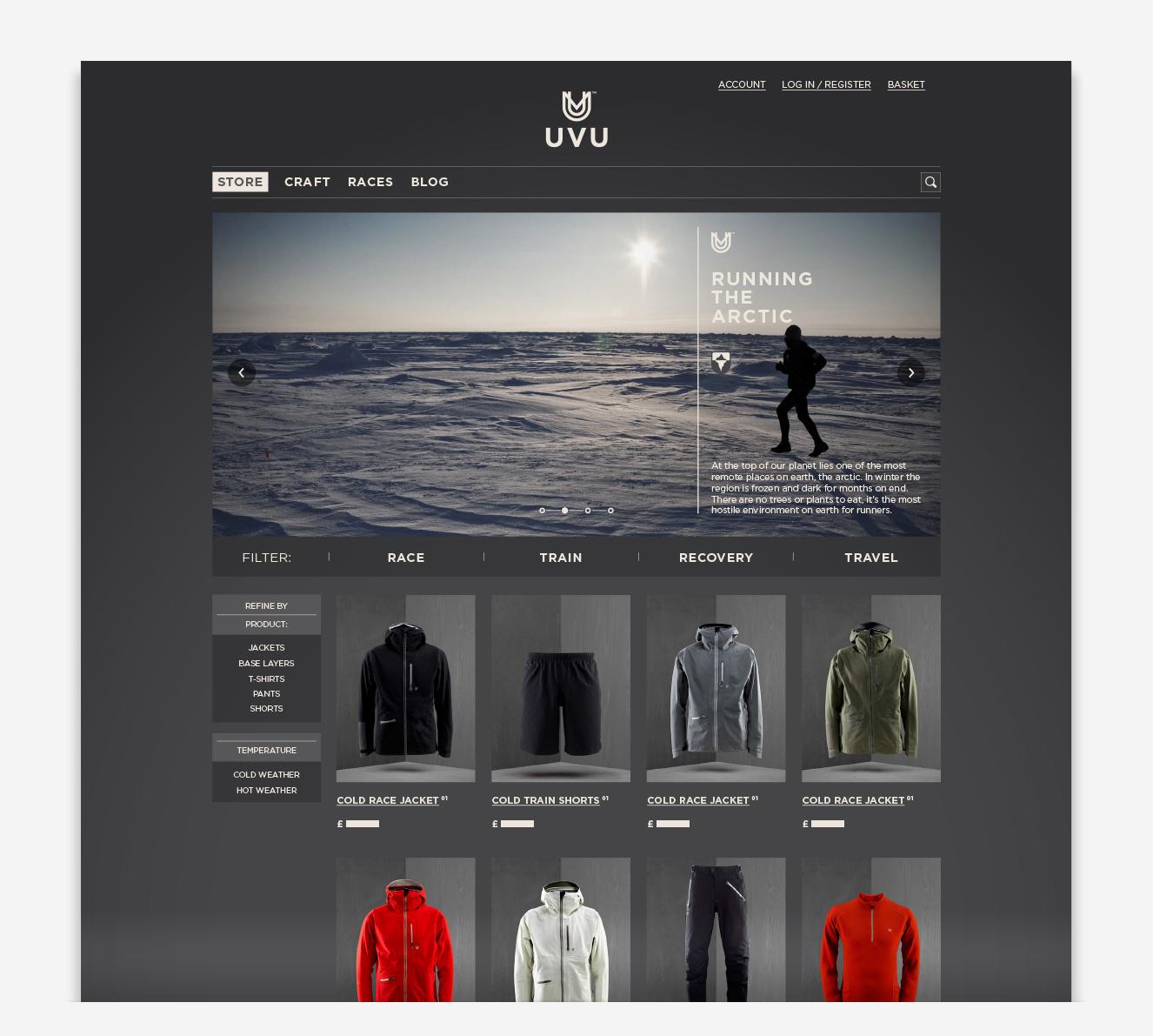 uvu web flagship