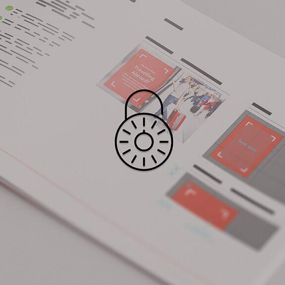 Santander: Social Style Guide