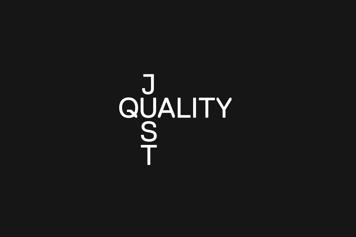 JustQuality
