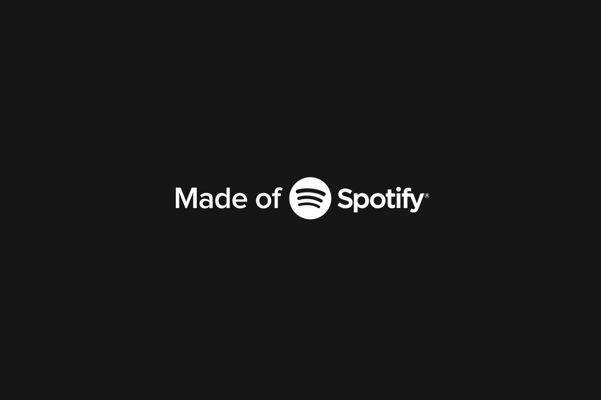Made of Spotify
