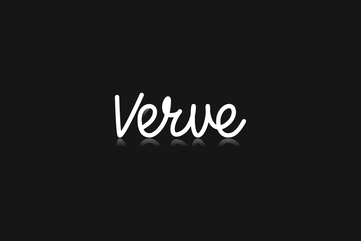 The Engine Group: Verve