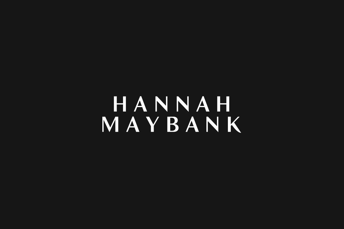 Hannah Maybank