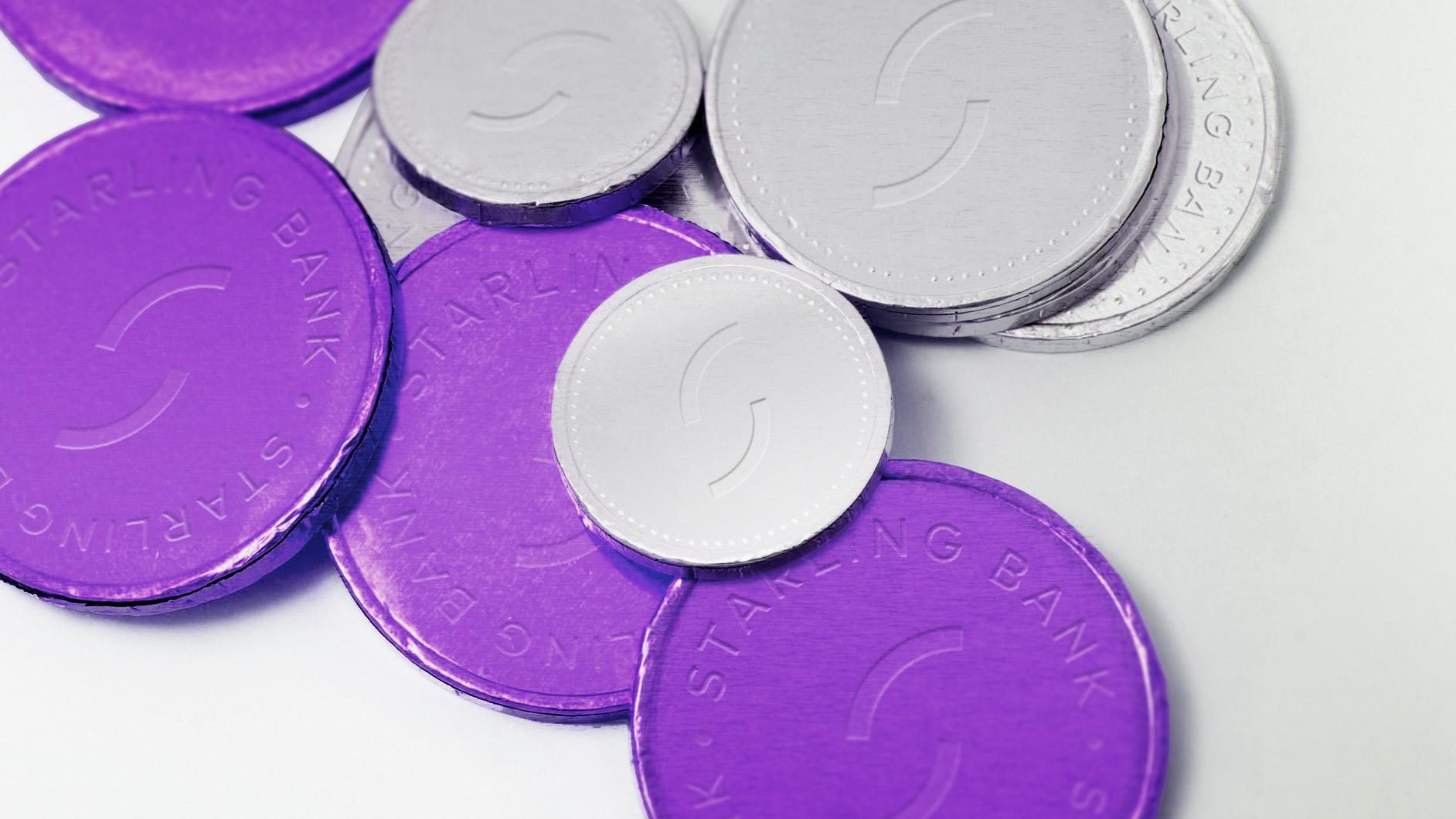 choc-coins